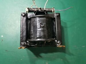 6Kv High Voltage Transformer 240v In