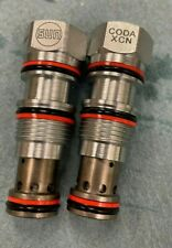Sun Hydraulics Coda Xcn Check Valve