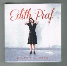 ♫ - ÉDITH PIAF - HYMNE A LA MÔME - COFFRET 13 CD - NEUF NEW NEU - ♫