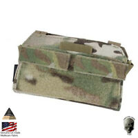 TMC Tactical MT MOLLE Admin Pouch Front Panel For Mobile Phone EDC Utility Pouch