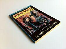 LA COLLINA DEGLI SPIRITI GRANDI INCUBI COLLECTION 1 JIM & ODETTE CLARK 1998