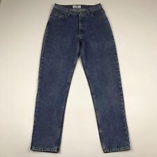 Vintage Code Bleu Women's Tapered Jeans Tag Size 9 Mom Jeans 26X28