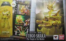 vergine scorpione pesci vintage milo shaka aphrodite bandai cavalieri zodiaco