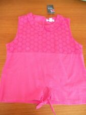 Girls Pumpkin Patch Peter Pan anglaise top Size 10 PICK UP ARUNDEL