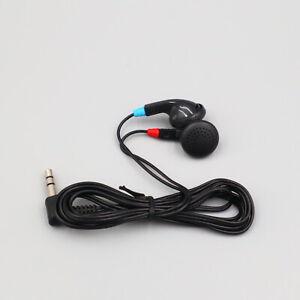 Ersatz Stereo Kopfhörer Headphones für Nintendo GameBoy Classic DMG rot blau