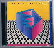 THE STROKES ANGLES CD SIGILLATO!!!