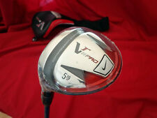 Nike VR Pro STR8/Fit 5 Wood 19* Project-X 6.0 S-Flex + H/C
