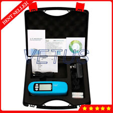 Digital Precision Glossmeter WG68 Gloss Meter Three Angle 20 60 85 Tester Tools