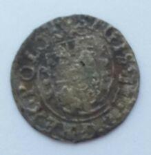 R3 ! szelag solidus Zygmunt III Waza 1627 nie ternar nie denar