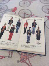 MILITARY UNIFORMS 1969 English edition Preben Kannik William Carman illust HB