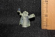 Perth Pewter Wizard with Book Ac33