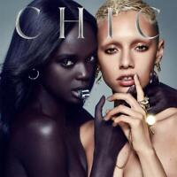 Nile Rogers and Chic It's About Time CD Feat Elton John Lady Gaga Craig David
