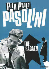 The Ragazzi, Acceptable, Pasolini, Pier Paolo, Book