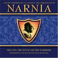 Music Inspired By the Chronicles of Narnia - Music CD -  -  2005-10-04 - Delta -