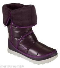 The North Face Amore II Women's Winter Purple Water Resistant Boots UK 6