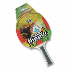 Formula FLIPPER Table Tennis Ping Pong Bat Classic 1 star Bat ON SALE NOW