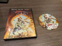 La Gioiello Del Nilo DVD Michael Douglas Kathleen Turner Danny Devito