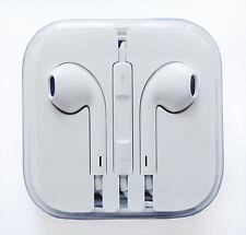 Original Apple iPhone Headset MD827ZM/A Headset Kopfhörer für iPhone 6 5s 5 iPad