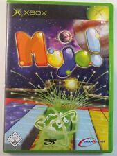XBOX CLASSIC jeu MOJO ,utilisé mais bien