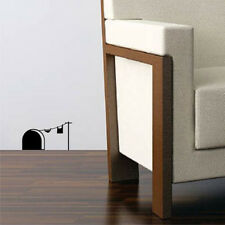 Cute DIY  Mouse Rat Hole Wall Stickers Removable Vinyl Decal Background Decor