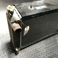 2066322 Hyster Forklift Radiator Good Used H100FT.