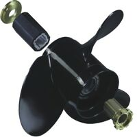 Mercury Mariner Searay 25-30hp outboard propeller genuine Michigan 992501 122