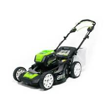 Greenworks 2502402TNVAZ 80V 21