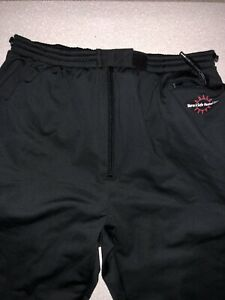 Warm & Safe 12volt Heated Baselayer Pants, Womens M/L Used But Worn Only Twice