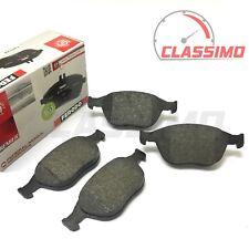 Plaquettes frein avant-Ford Focus MK 1 ST170 + Fiesta MK 6 ST150-Ferodo
