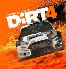 [Edizione Digitale Steam] PC DiRT 4 - Invio KEY solo via email
