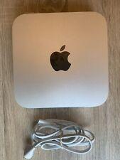Apple Mac Mini (Late 2014) - 2.6GHz Intel i5 - 8GB RAM - 1TB HDD - A1347