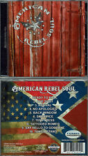 American Rebel Soul (2017) Cry Of Love,Rival Sons,Blackberry Smoke, Black Crowes