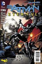 BATMAN ETERNAL #8 DC COMICS