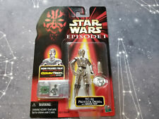 20th Anniversary Star Wars Episode 1 TC-14 TPM Phantom Menace Collection 3