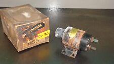 Reman Rebuilt Delco Remy Starter Solenoid Switch 1950's 1960's Vintage