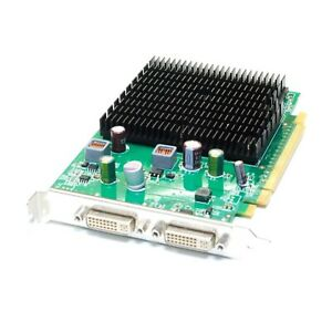 Leadtek LR2AA7 Nvidia Geforce 9300GE 256 MB Pci-E PC Graphics Card S26361-D2422