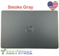 NEW Hp Lcd Back Cover Smoke Gray 17BS 17-BS051OD 17-BS067CL 17-BS097 926484-001