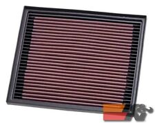 K&N Replacement Air Filter For LAND ROVER/CITROEN/PEUGEOT, 4.0/4.6L,  33-2119