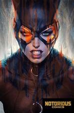 Catwoman #2 Variant DC Comics 1st Print 08/01