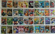 Lot of 40  Mixed VINTAGE COMIC BOOK  (729)
