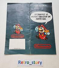 Nintendo NES Catalogue Collection 90/91