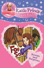 Katie Price's Perfect Ponies: Secrets and Surprises: Book 11,Katie Price,New Boo