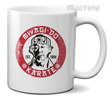 Official The Karate Kid Mr Miyagi Mug Gift - Ceramic 330ml