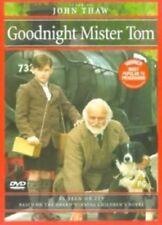 Goodnight Mister Tom (John Thaw, Nick Robinson) New Region 2 DVD