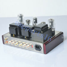 SE6P3P Audio HIFI Single Ended Class A Tube Valve Tube Amplifier DIY KIT