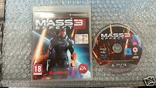 MASS EFFECT 3 ps 3 pal