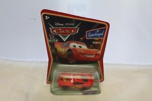 Disney Pixar Supercharged Cars - Various - New Old Stock Sold As Used