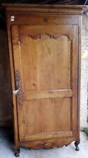 Cupboard with Marquetry, Beautiful Fittings