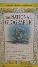 National Geographic Magazine Nat Geo December 1959(NG26)