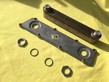 NEU OPEL Wärmetauscher Kühler Motoröl Ölkühler Z32SE X25XE C25XE X30XE Y32SE MV6
